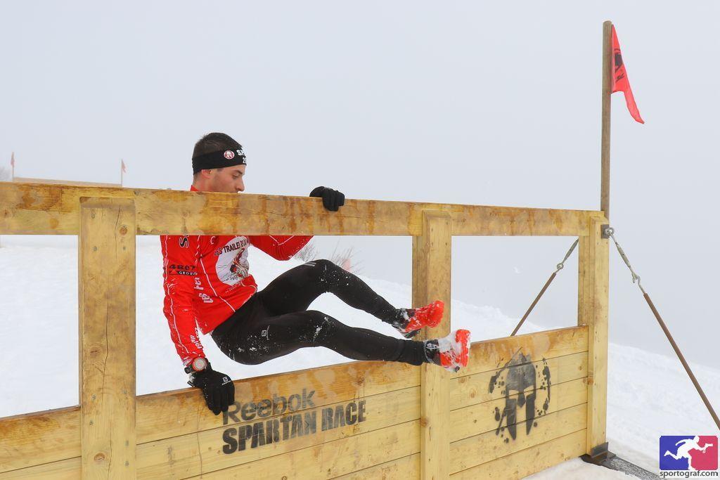 Comment s'habiller pour une course d'obstacles sur neige ?