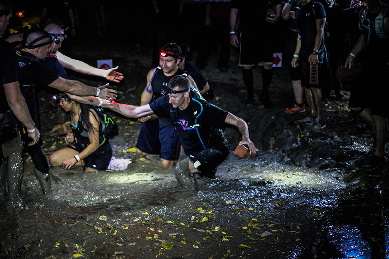 Paris Spartan Race Hurricane Heat