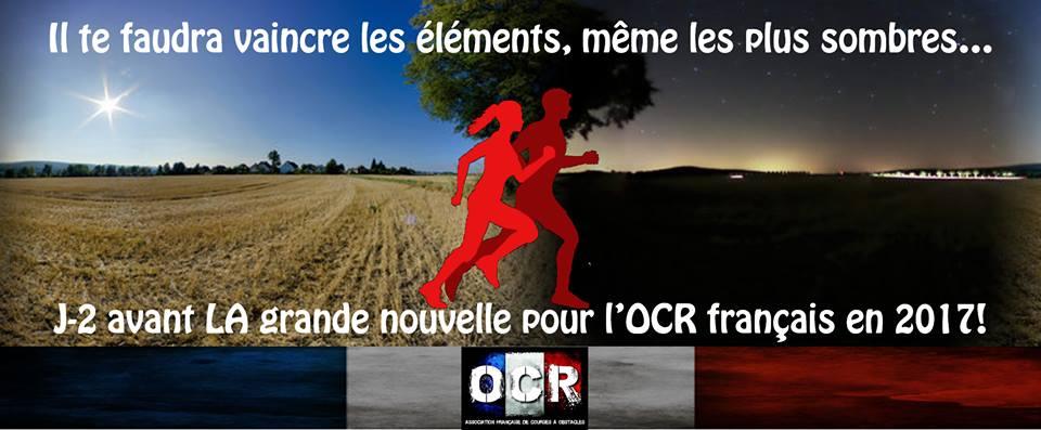 Course nocturne - Championnat de France OCR 2017