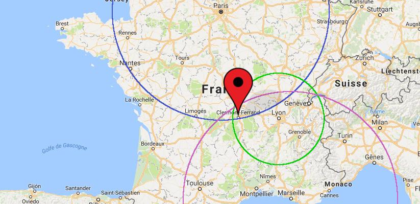 Championnat de France OCR 2017 Clermont-Ferrand