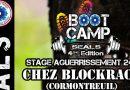 BootCamp SEALS 4ème édition