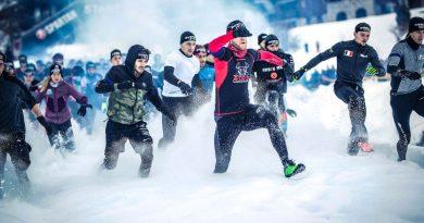 Spartan Race Valmorel 2019