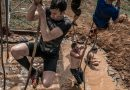 Course d'obstacle Brutal Race 2019 (Yvelines)
