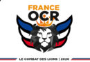 Annulation des France OCR 2020