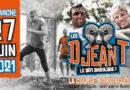 Course d'obstacles les DjeanT 2021 à Saint-Jean-de-Maurienne