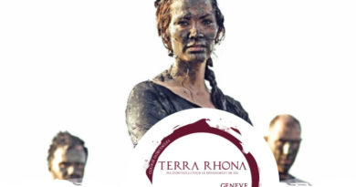 Course d'obstacle Terra Rhona Genève – 5 septembre 2021