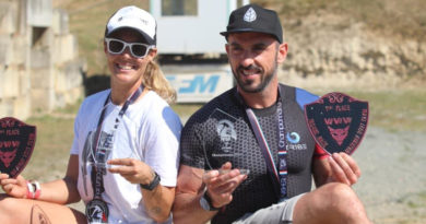 Insane Race – Championnat UFSO/OCR France 2021